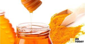 làm sạch da với mật ong