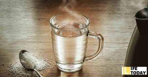 Cách pha nước muối sinh lý để rửa mặt